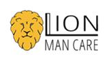 Lion Bartöl von Männern für Männer